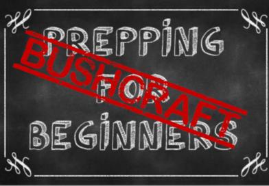Le 4 Discipline del Prepardness – Buschcraft (Parte 2)