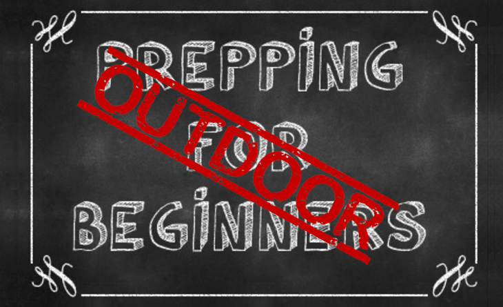 Le 4 Discipline del Prepardness – Outdoor (Parte 3)