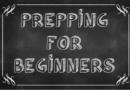 Le 4 Discipline del Prepardness (Parte 1)