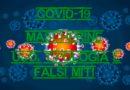 COVID-19: Mascherine, uso, tipologia e falsi miti