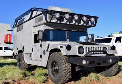 Il Bagaglio Prepper – Bug Out Vehicle (B. O. V.)