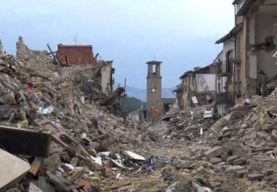Eventi Naturali – Terremoto