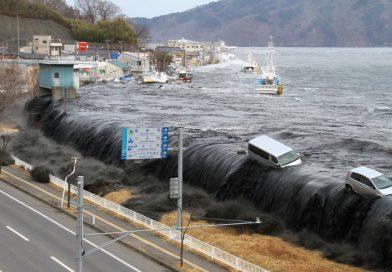 Eventi Naturali – Maremoto